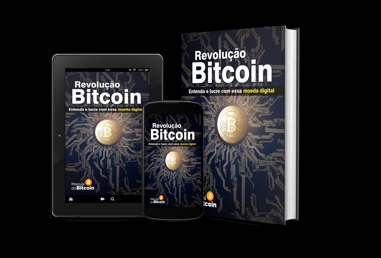 Ebok grátis Bitcoin: Revolução Bitcoin